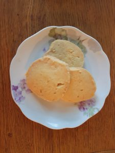 shortbread bakken